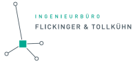 flickinger logo